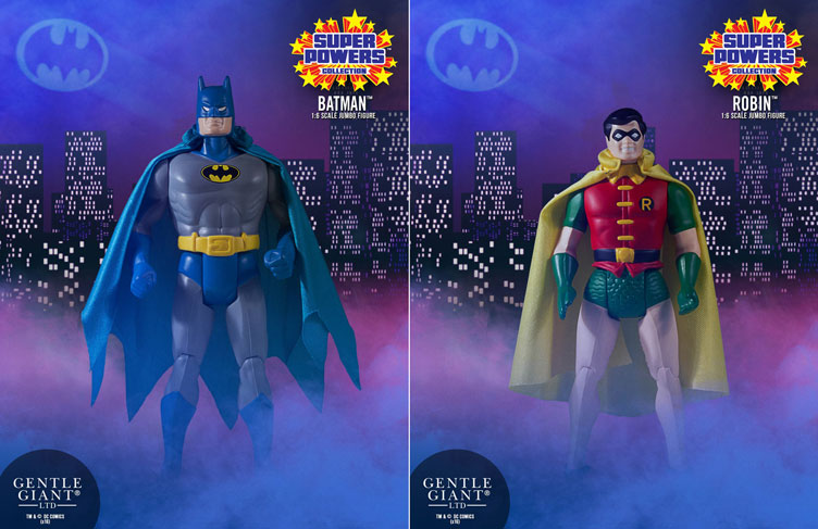 batman-and-robin-super-powers-gentle-giant-jumbo-action-figures