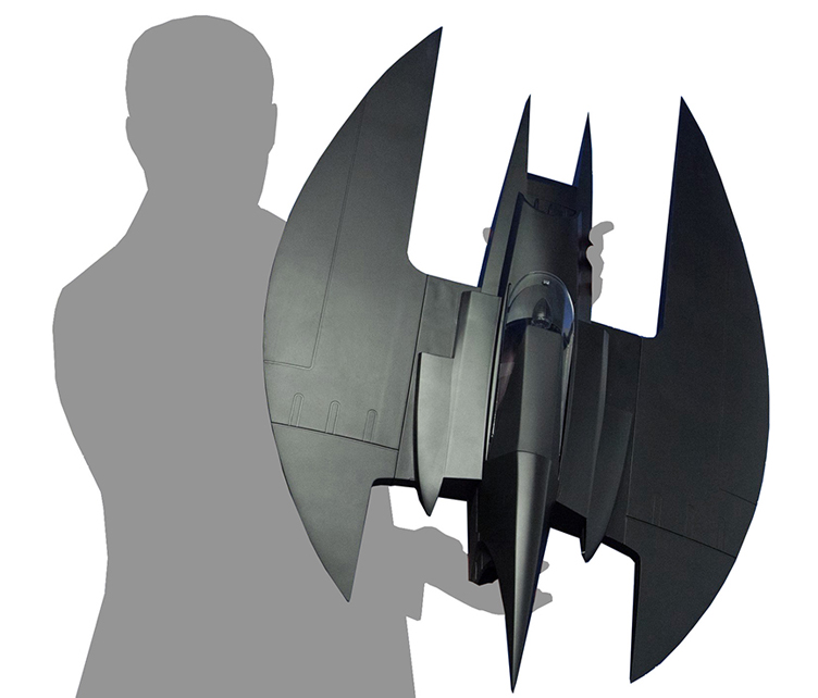 batman-animated-series-batwing-plane