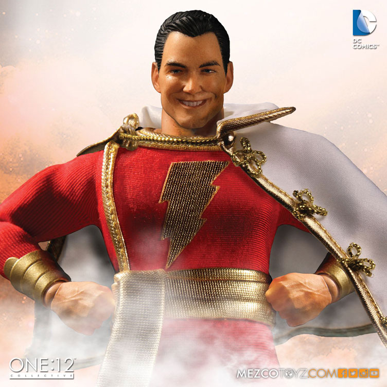 shazam-one-12-collective-action-figure-mezco-toyz-2