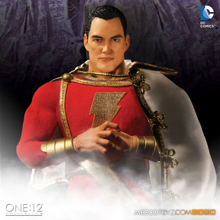 shazam-one-12-collective-action-figure-mezco-toyz-3
