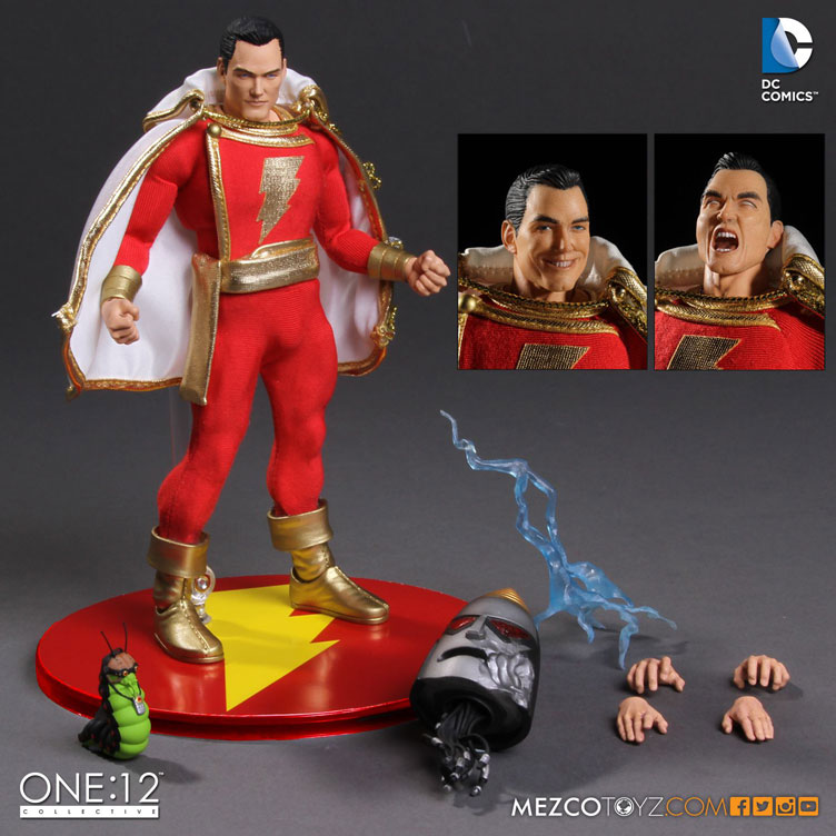 shazam-one-12-collective-action-figure-mezco-toyz-9
