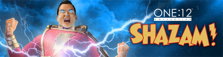 shazam-one-12-collective-action-figure-mezco-toyz