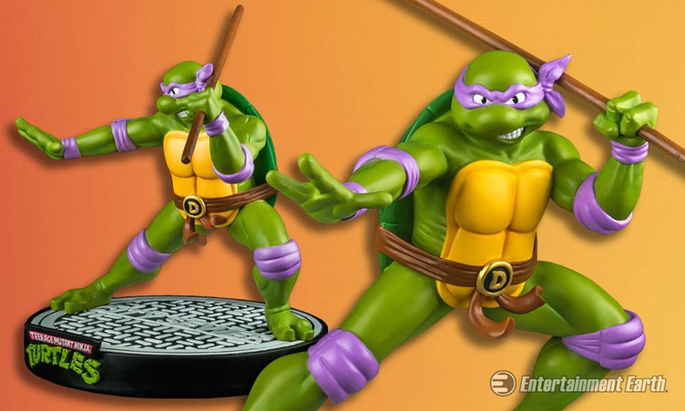 tmnt-donatello-statue-ikon-collectibles