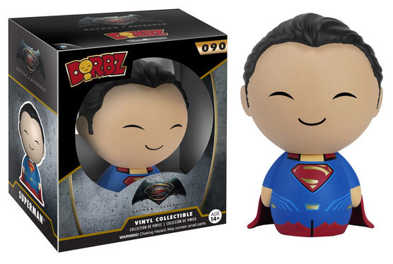 batman-vs-superman-funko-dorbz-superman-vinyl-figure