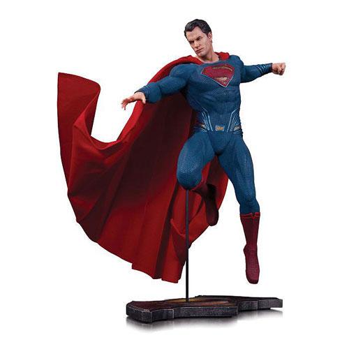 batman-vs-superman-sixth-scale-superman-statue-dc-collectibles