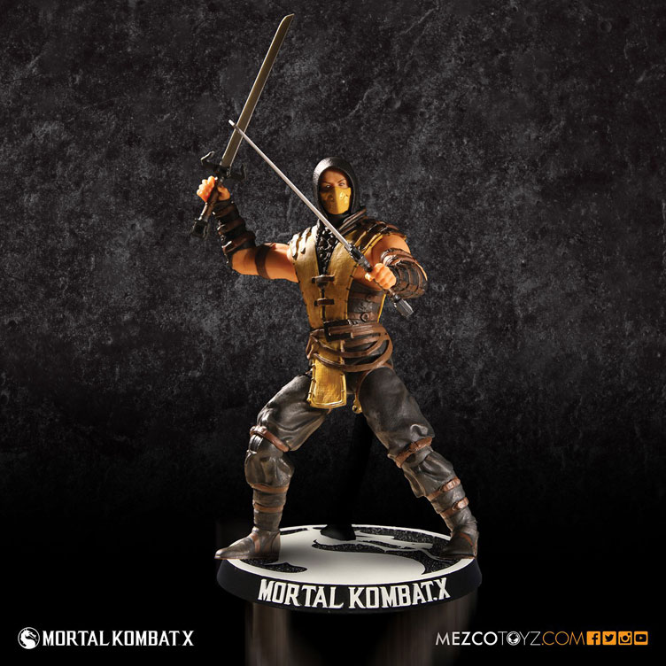 mortal-kombat-x-scorpion-action-figure-mezco-toyz-1