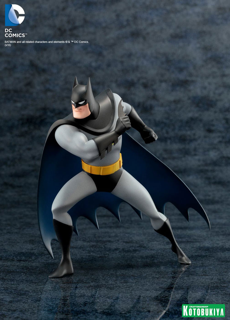 batman-the-animated-series-artfx-statue-kotobukiya-2