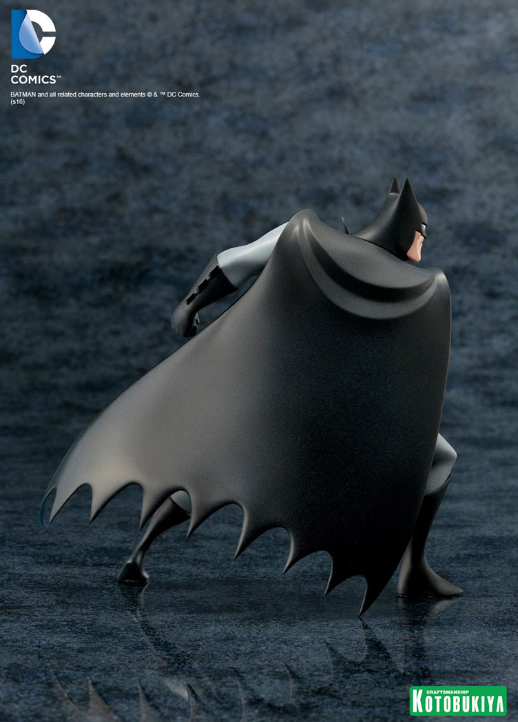 batman-the-animated-series-artfx-statue-kotobukiya-3