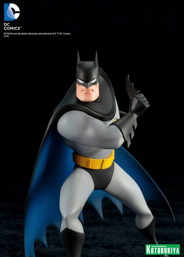 batman-the-animated-series-artfx-statue-kotobukiya-4