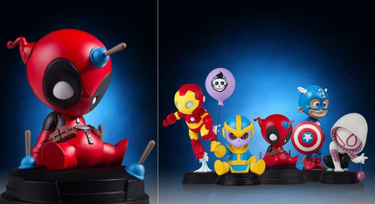 deadpool-animated-statue-gentle-giant