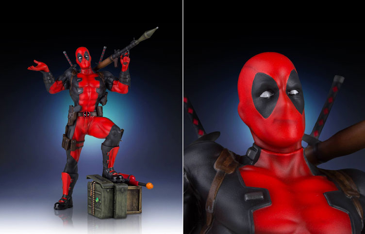 deadpool-gentle-giant-statue