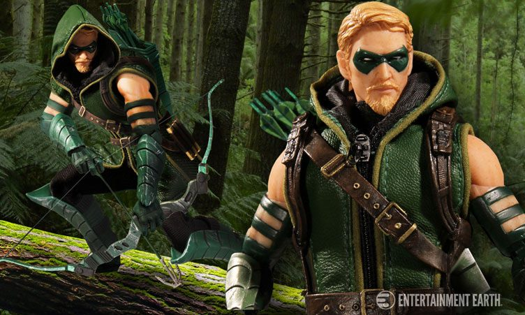 green-arrow-one-12-collective-action-figure-mezco-toyz-1