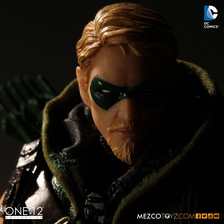 green-arrow-one-12-collective-action-figure-mezco-toyz-7