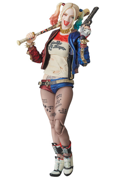 suicide-squad-harley-quinn-mafex-medicom-action-figure-1