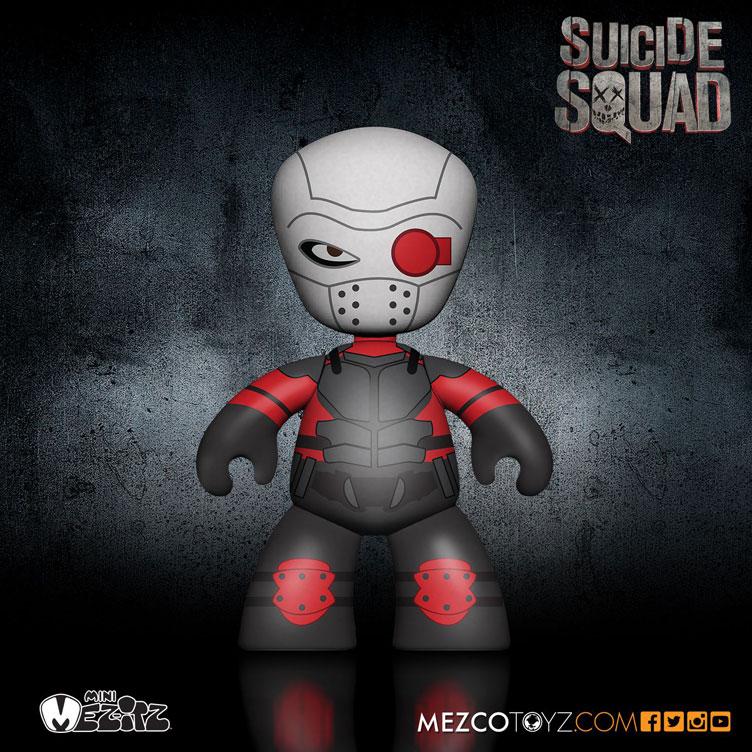 suicide-squad-mini-mez-itz-mini-figure-mezco-toyz-deadshot