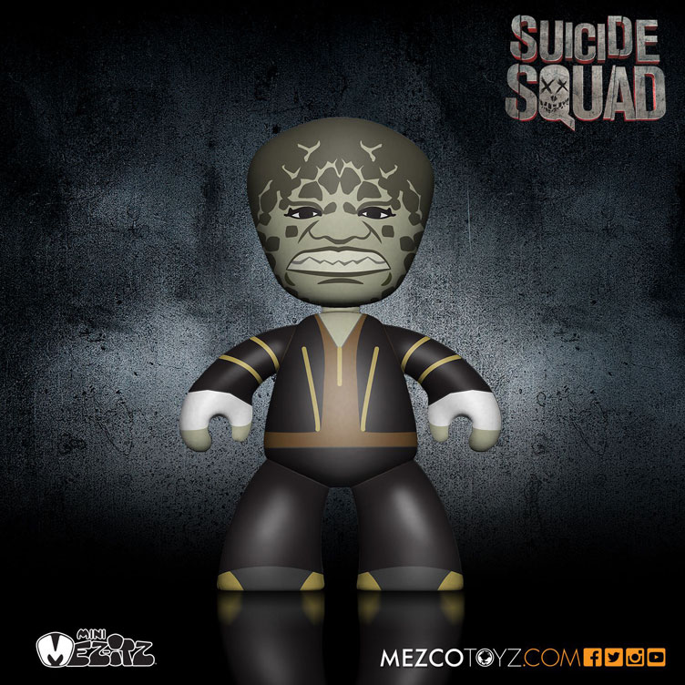 suicide-squad-mini-mez-itz-mini-figure-mezco-toyz-killer-croc