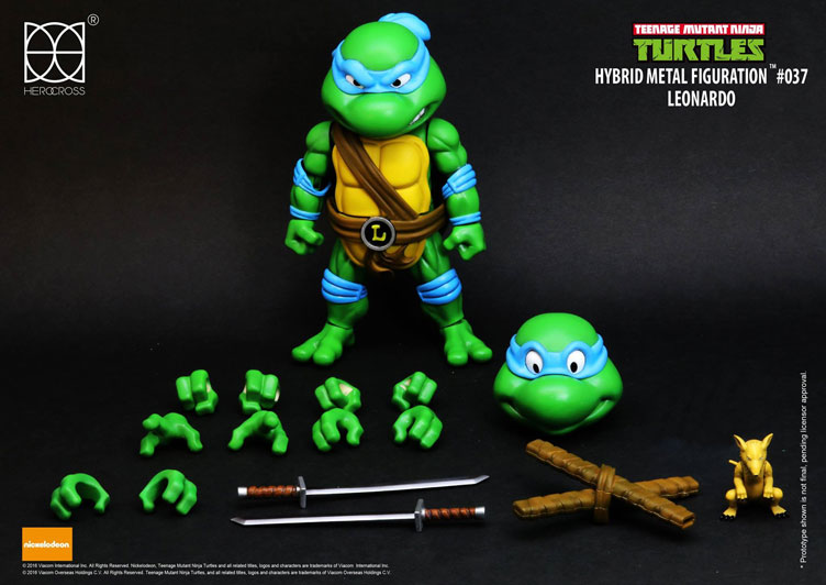 tmnt-leonardo-metal-action-figure-herocross-3