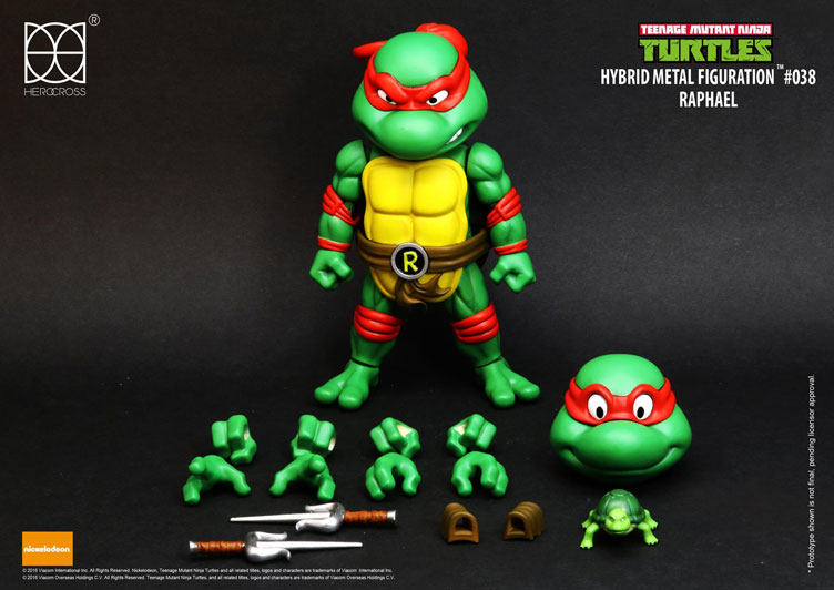 tmnt-raphael-metal-action-figure-herocross-3