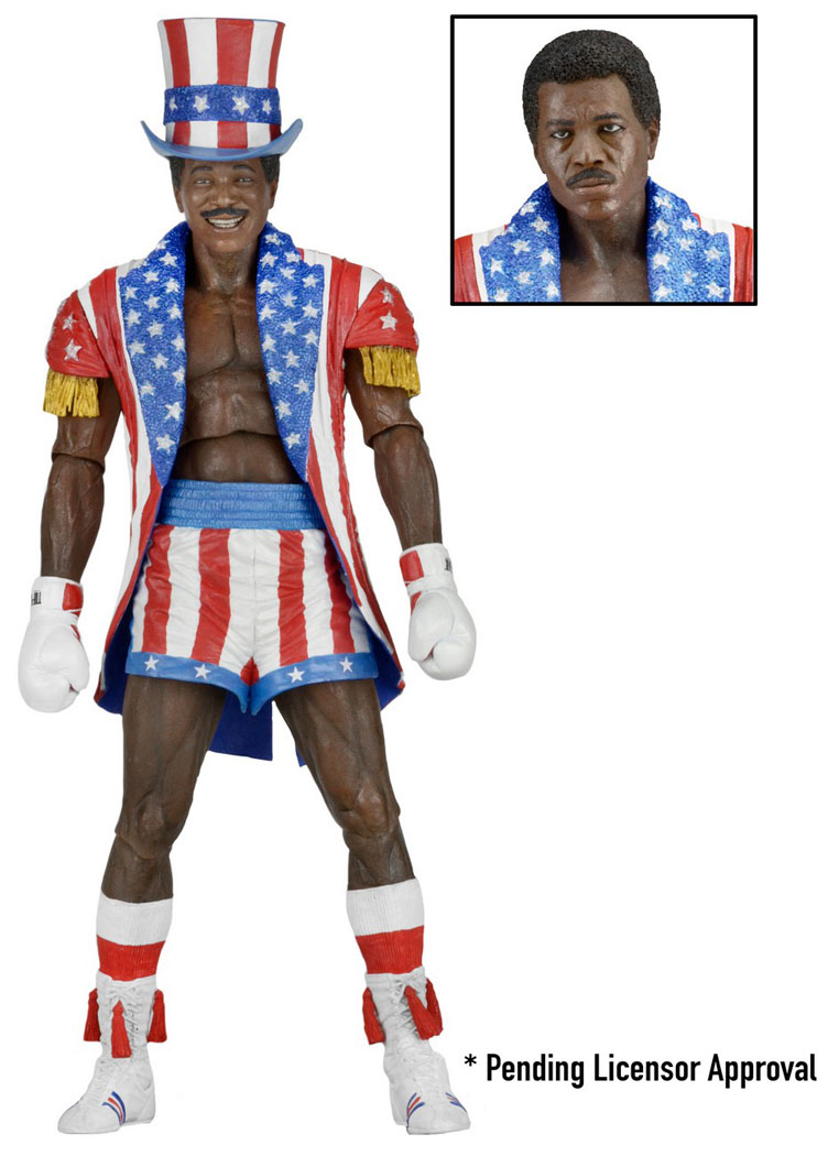 NECA-Rocky-Series-2-Apollo-Creed