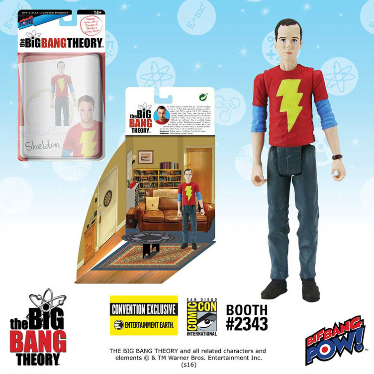 big-bang-theory-sheldon-action-figure-shazam-shirt