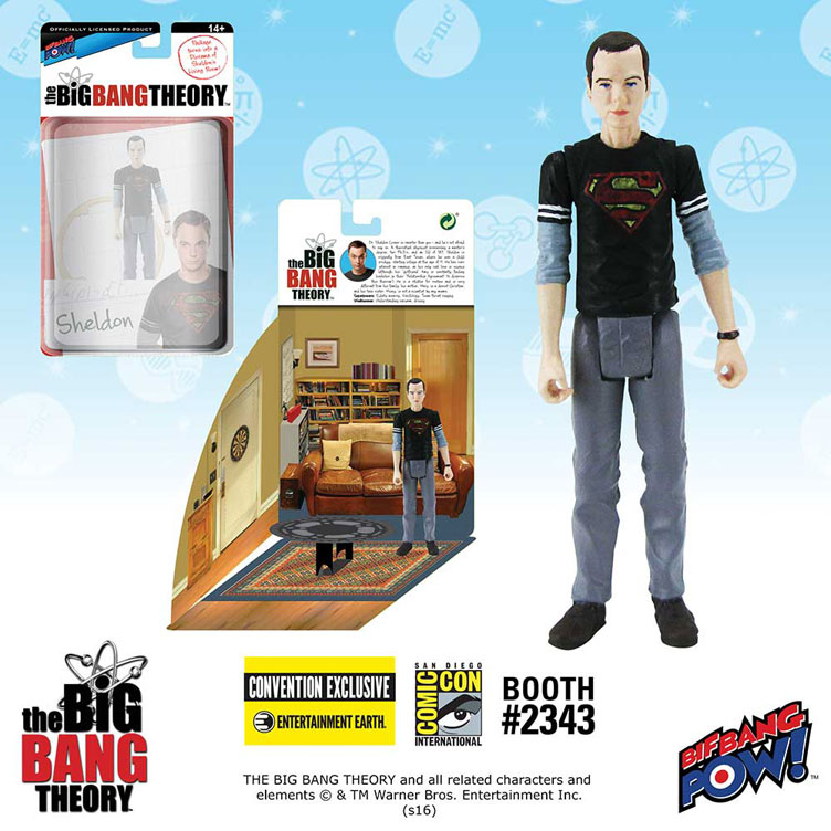big-bang-theory-sheldon-action-figure-superman-shirt