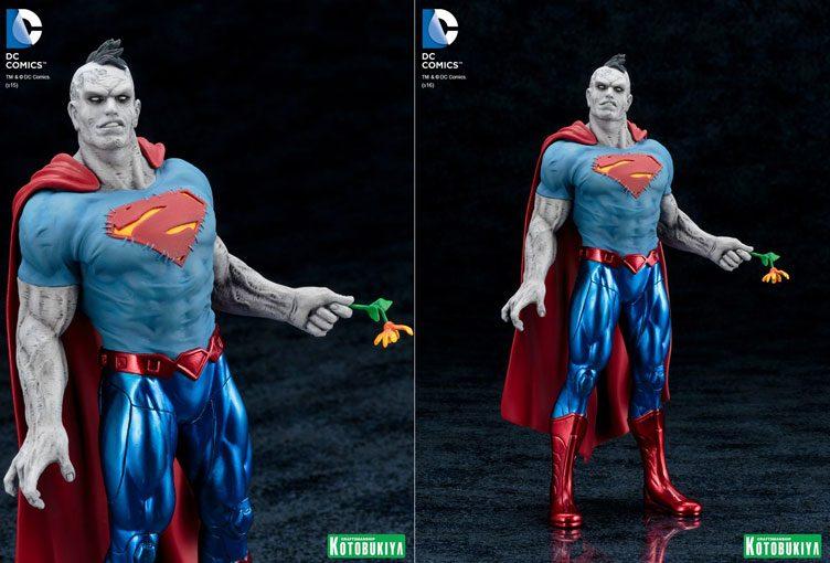 bizarro-superman-statue-kotobukiya