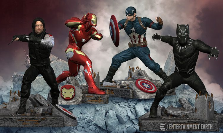 captain-america-civil-war-finders-keypers-statues