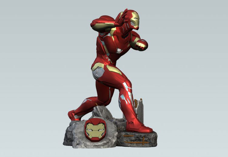 iron-man-finders-keypers-statue