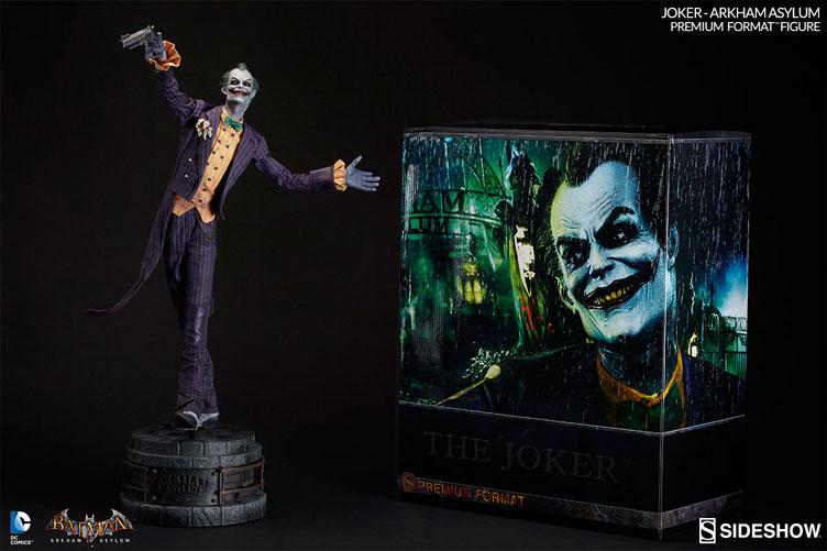 joker-arkham-asylum-premium-format-figure-sideshow-collectibles-2