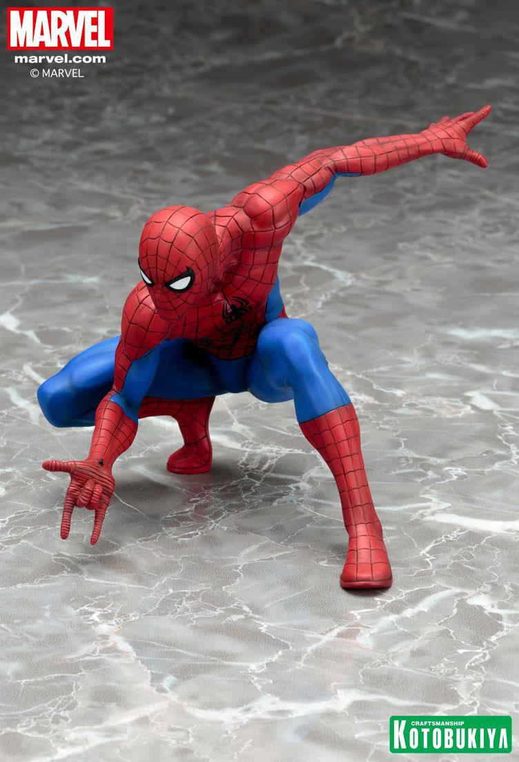 kotobukiya-amazing-spiderman-artfx-statue-4