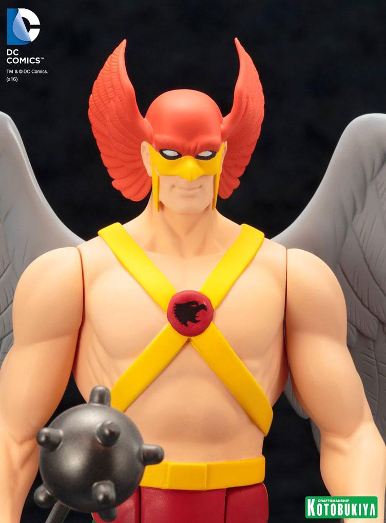 kotobukiya-dc-super-powers-hawkman-artfx-statue-10