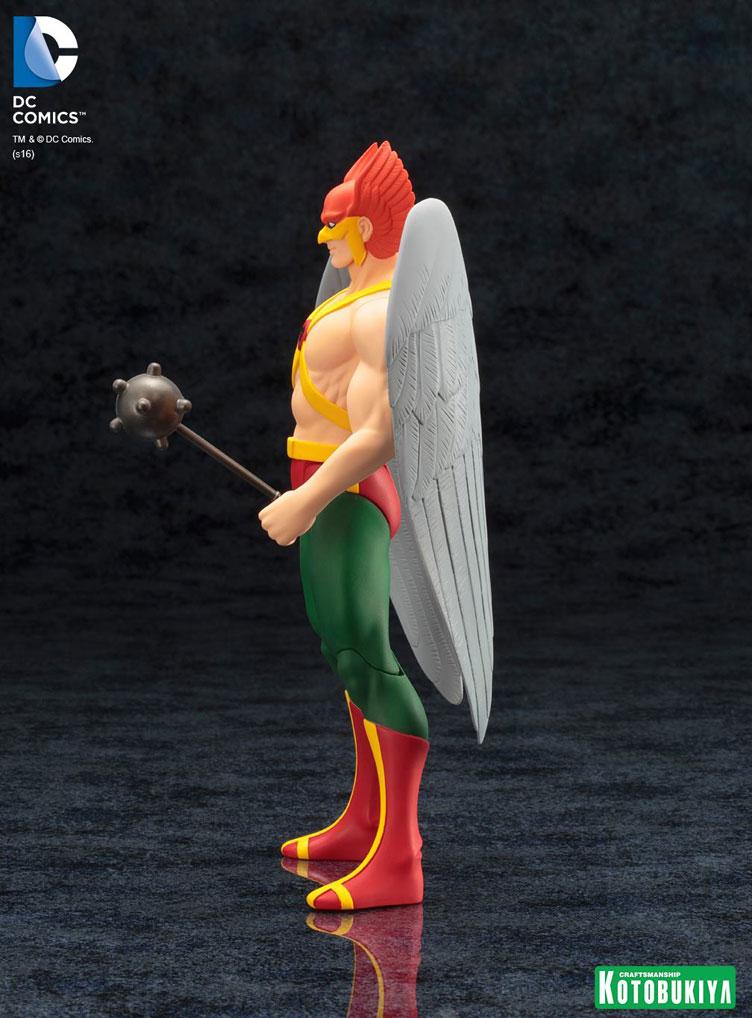 kotobukiya-dc-super-powers-hawkman-artfx-statue-3
