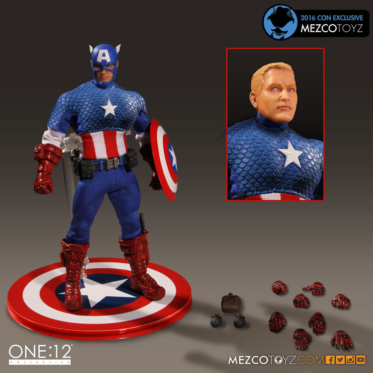 mezco-toyz-2016-con-exclusive-captain-america