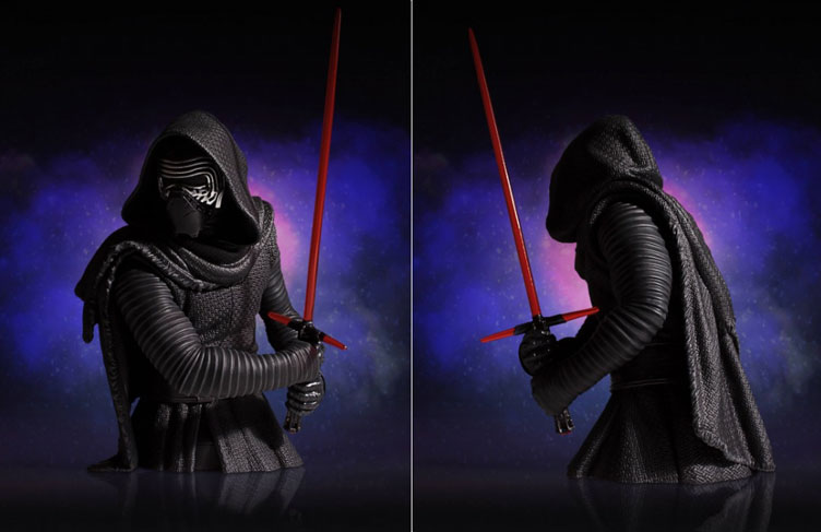 star-wars-kylo-ren-mini-bust