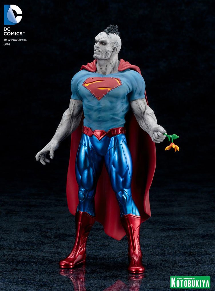 superman-bizarro-artfx-statue-kotobukiya-3