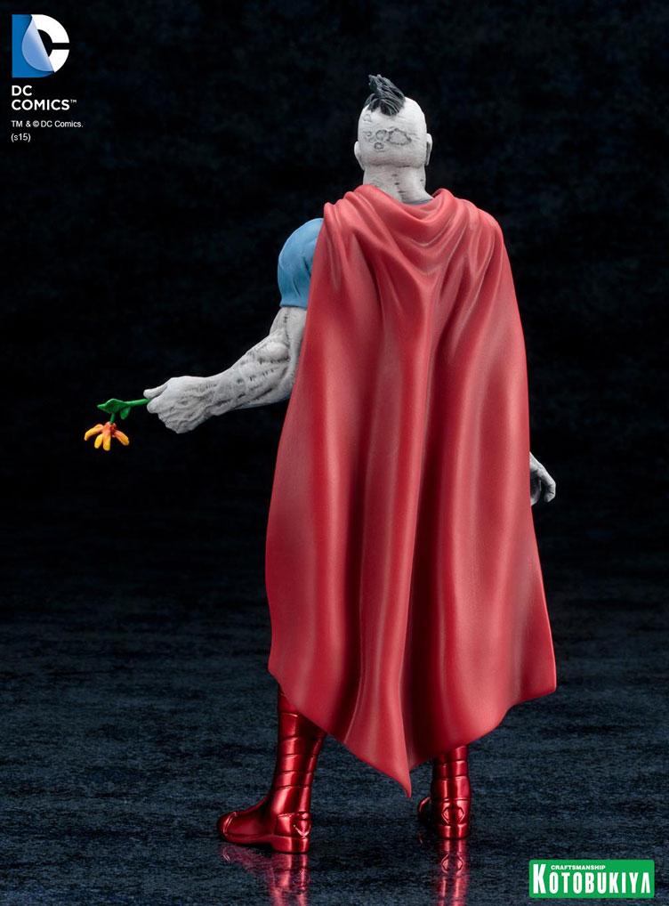 superman-bizarro-artfx-statue-kotobukiya-6
