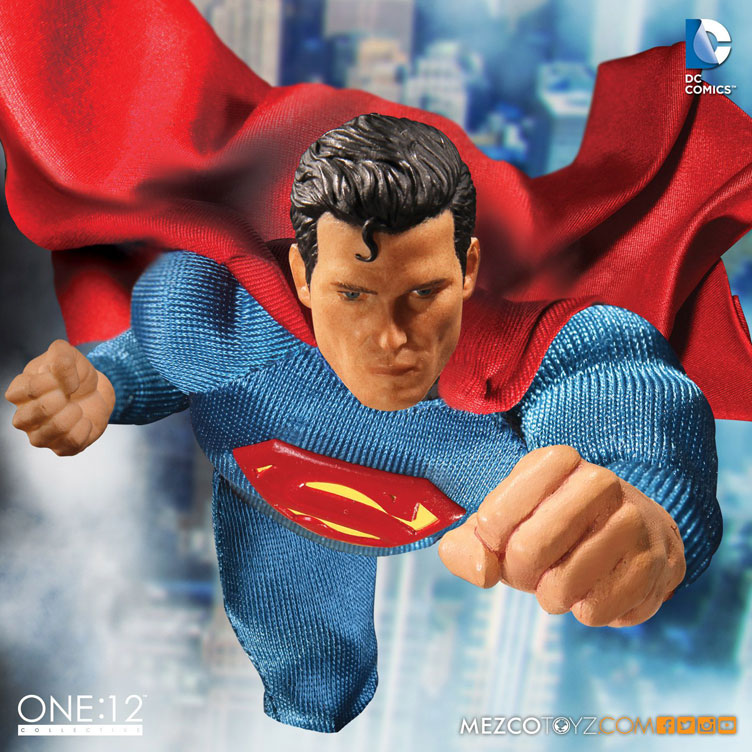 superman-classic-one-12-collective-action-figure-mezco-toyz-3
