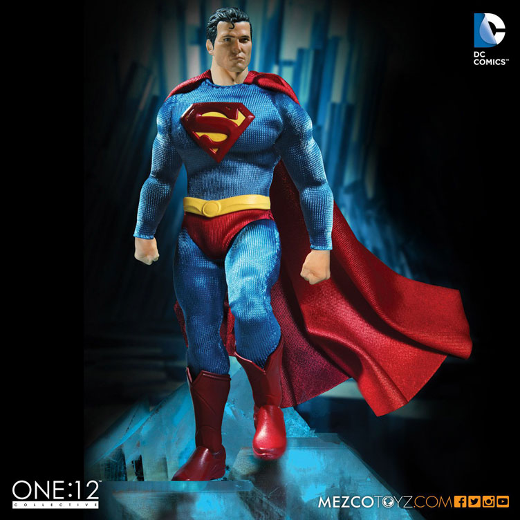 superman-classic-one-12-collective-action-figure-mezco-toyz-4