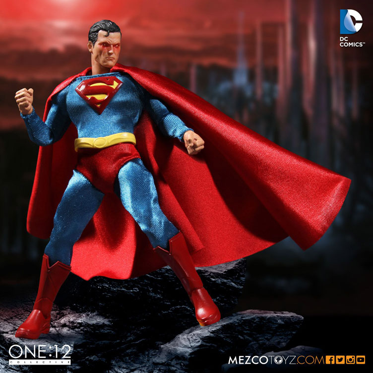 superman-classic-one-12-collective-action-figure-mezco-toyz-7
