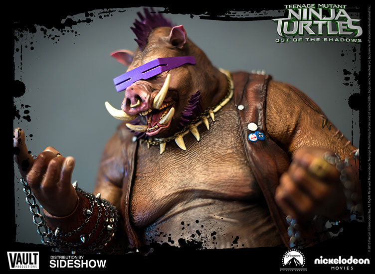 tmnt-out-of-the-shadows-bebop-statue