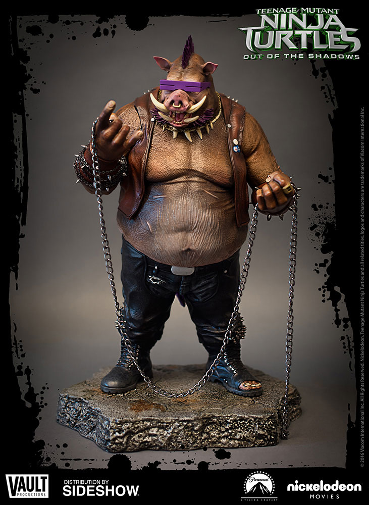 tmnt-out-of-the-shadows-rocksteady-statue-1