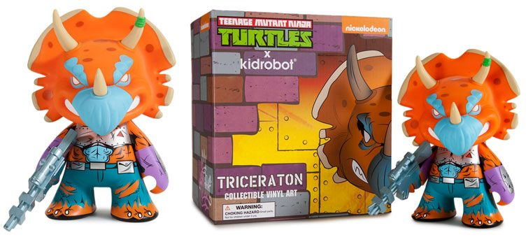 tmnt-triceraton-vinyl-figure-kidrobot