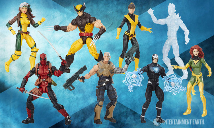 x-men-marvel-legends-action-figures