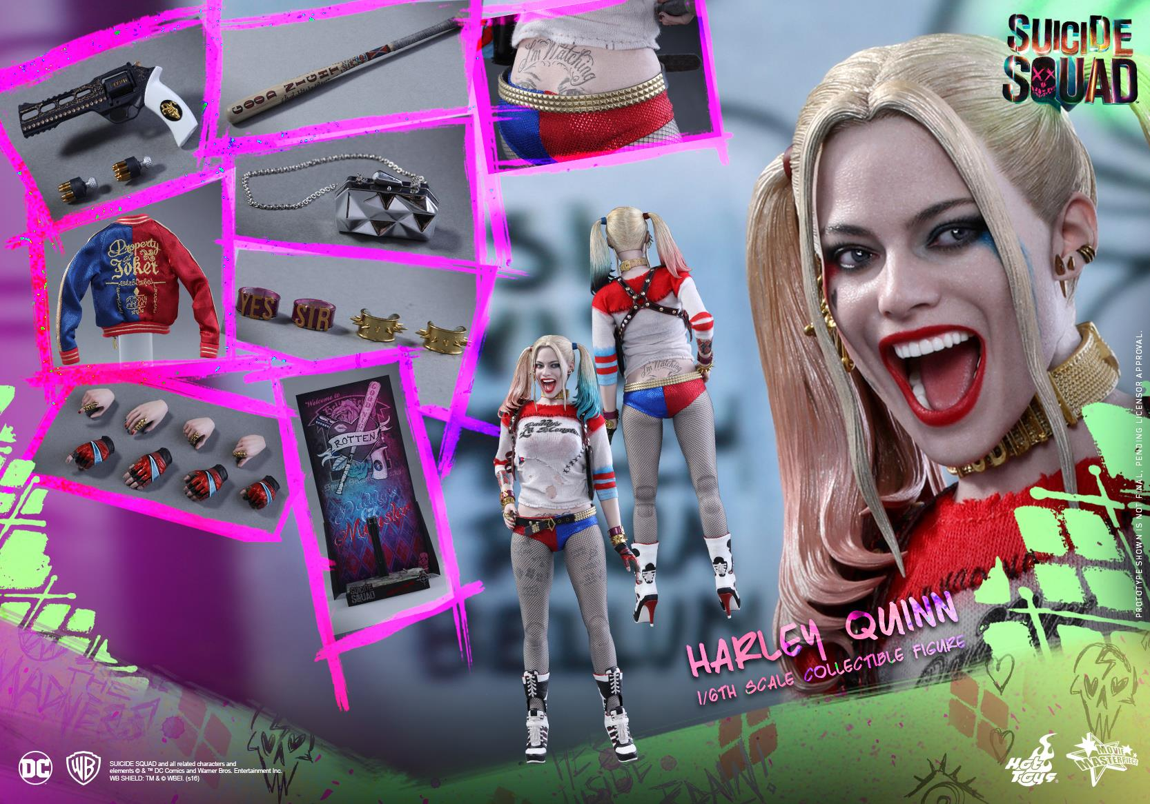 Hot-Toys-Suicide-Squad-Harley-Quinn-17