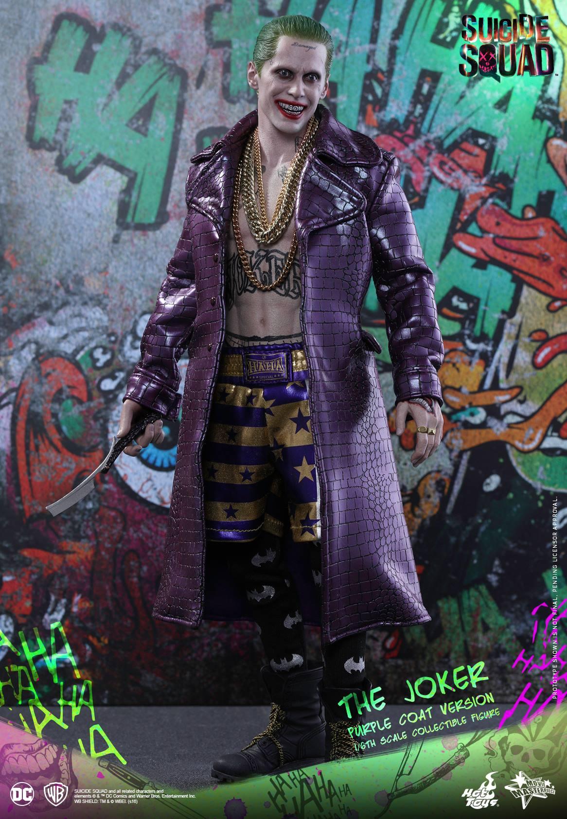 Hot-Toys-Suicide-Squad-Joker-Purple-Coat-12