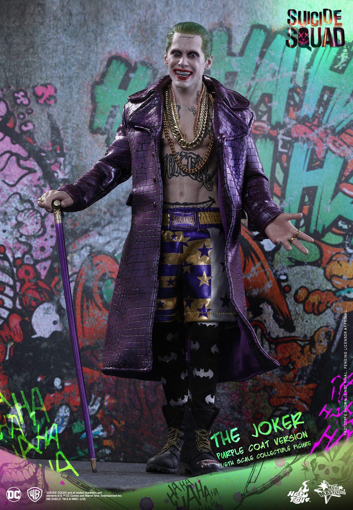 Hot-Toys-Suicide-Squad-Joker-Purple-Coat-14