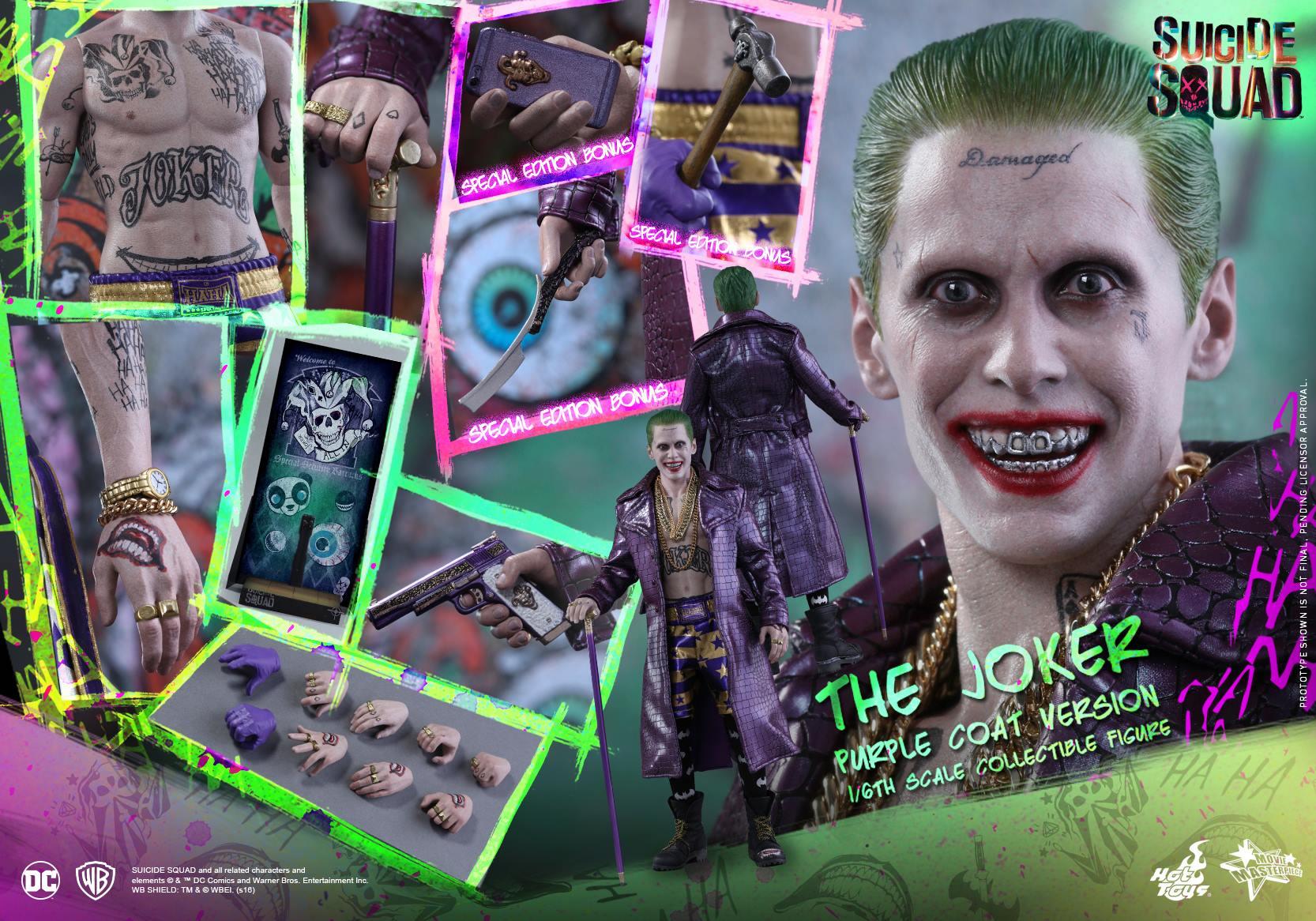Hot-Toys-Suicide-Squad-Joker-Purple-Coat-19
