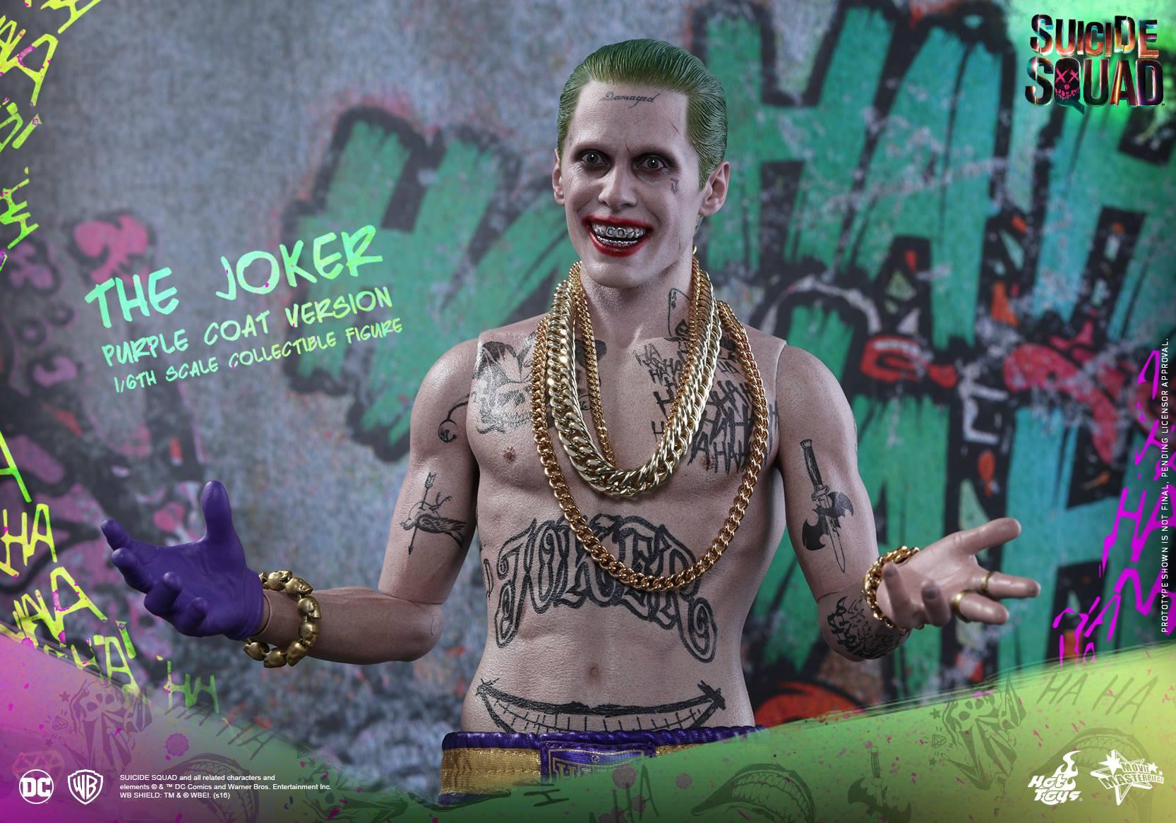 Hot-Toys-Suicide-Squad-Joker-Purple-Coat-6
