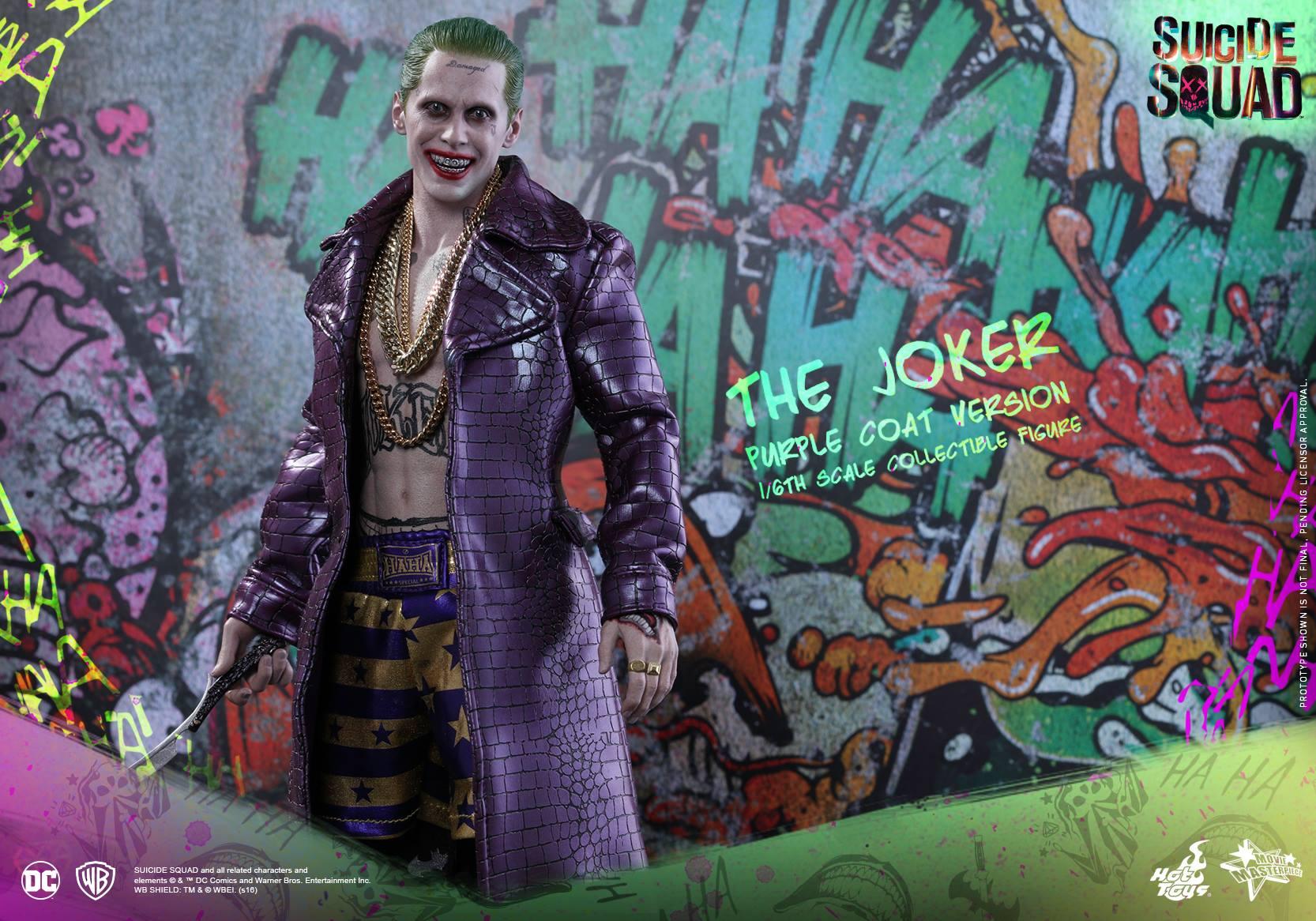 Hot-Toys-Suicide-Squad-Joker-Purple-Coat-7