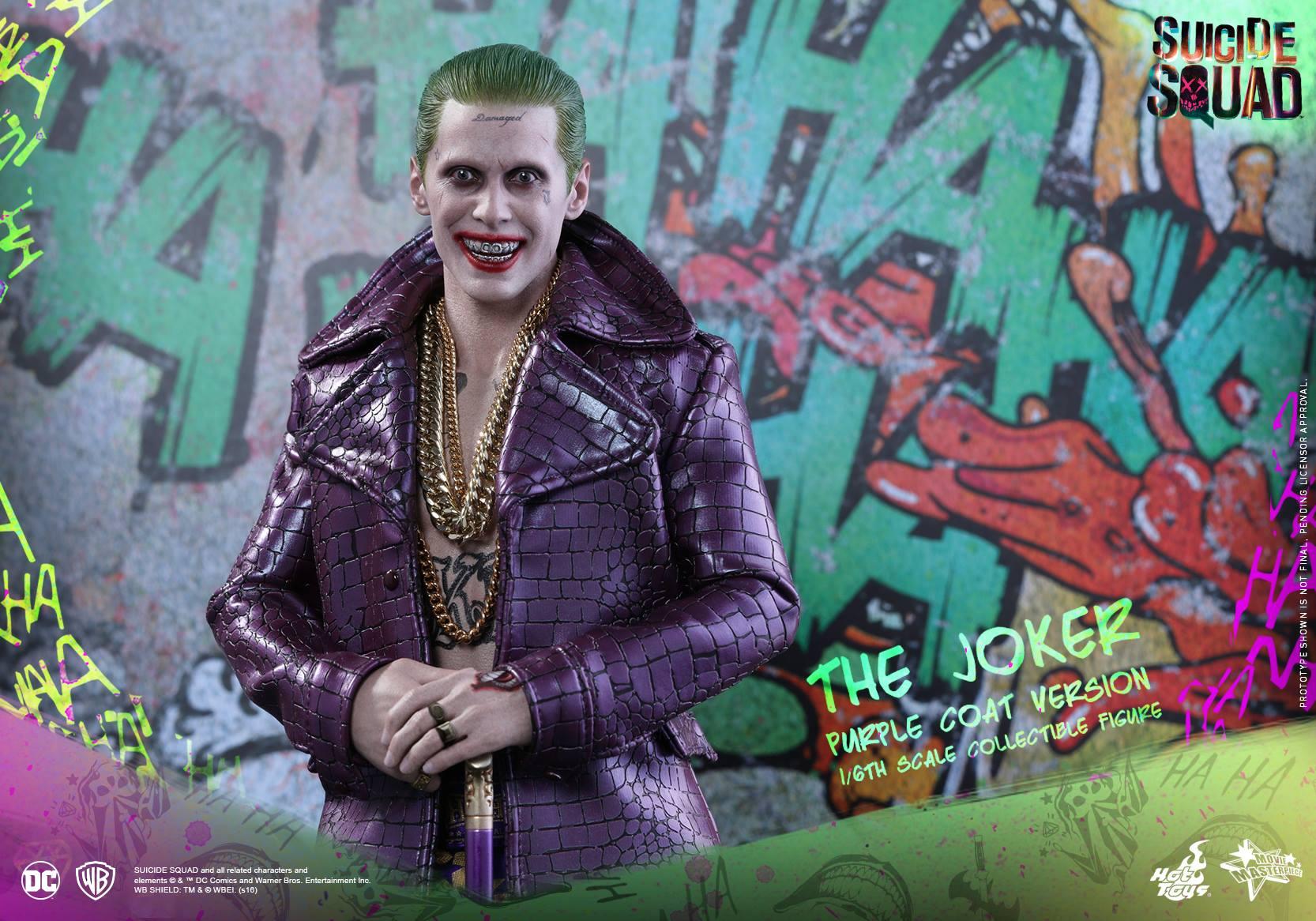 Hot-Toys-Suicide-Squad-Joker-Purple-Coat-9